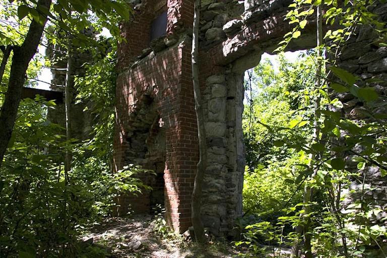 Van Slyke Castle 2