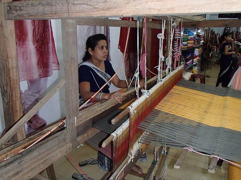 Weaver_of_Sri_Lanka
