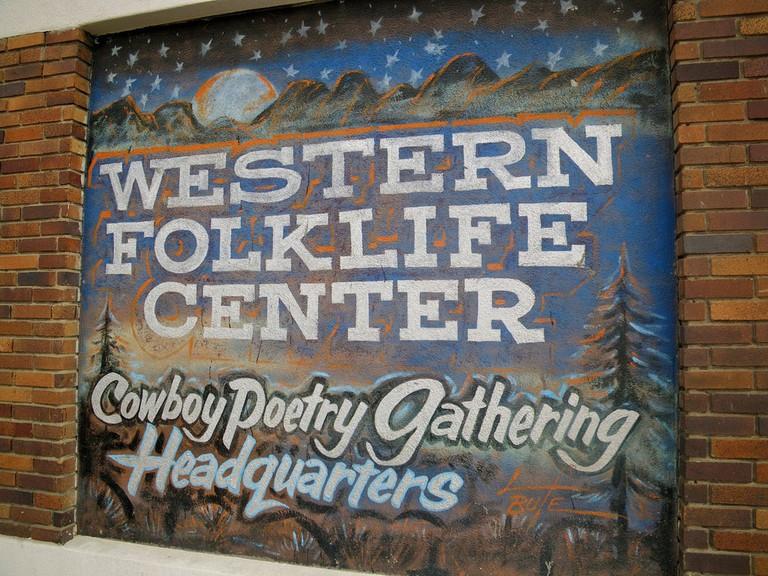 western-folklife-center