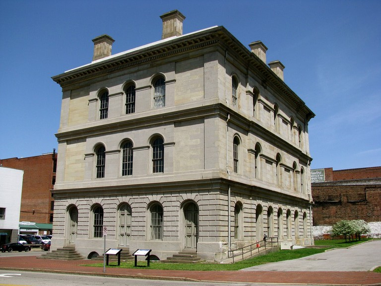 Independence Hall, Wheeling, West Virginia