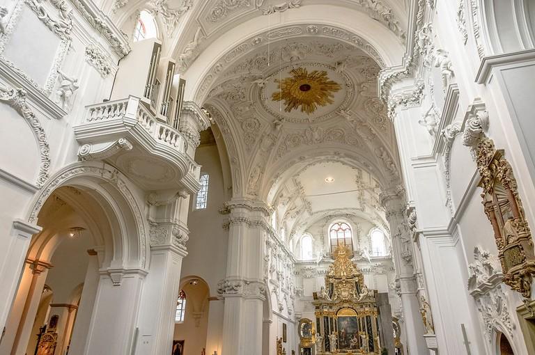 Würzburg_Dom_St._Kilian_9682_HDR