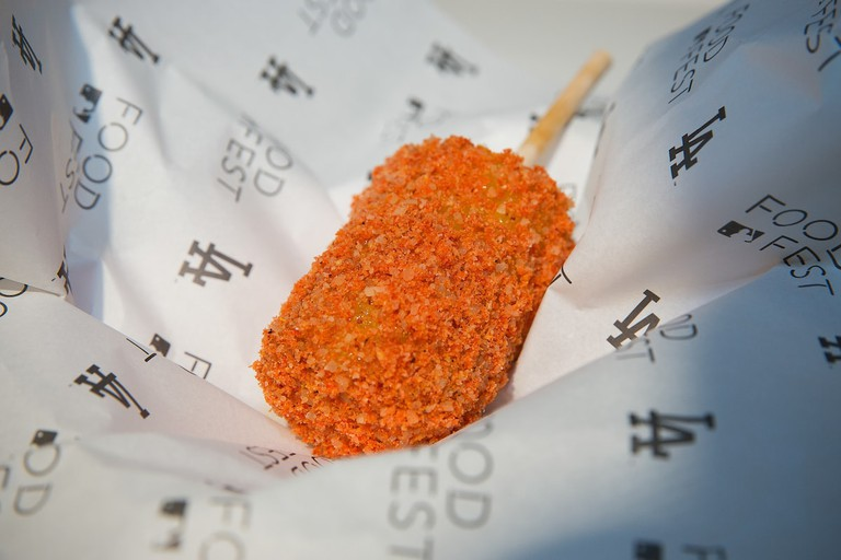Cheeto-Lote