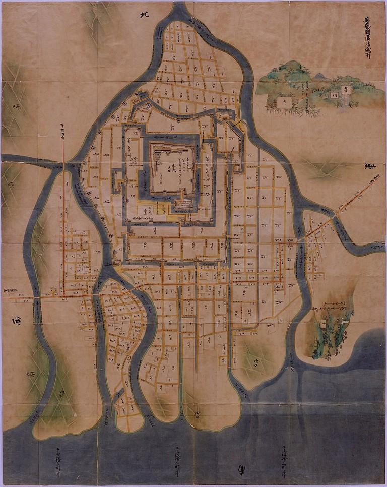 1024px-Hiroshima_Castle_Town_1644