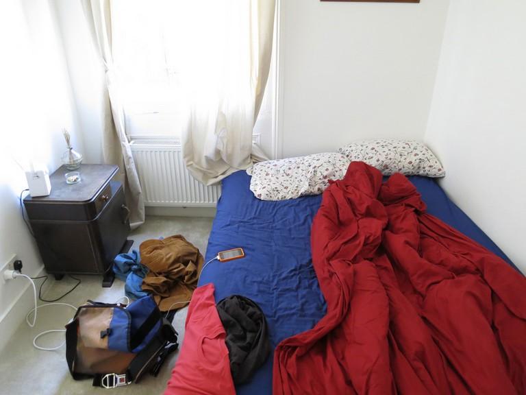 traveller-bedroom-airbnb