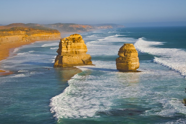12 Apostles © Travellers travel photobook / Flickr