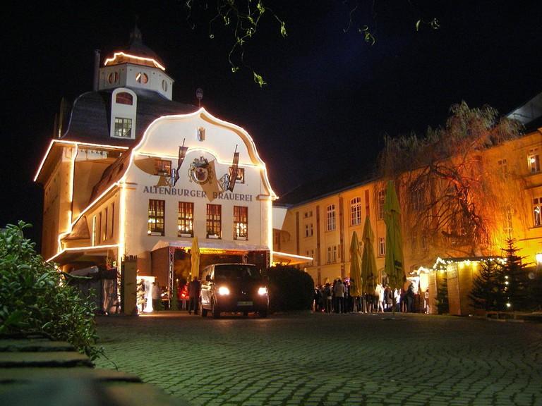 Altenburger Brewery