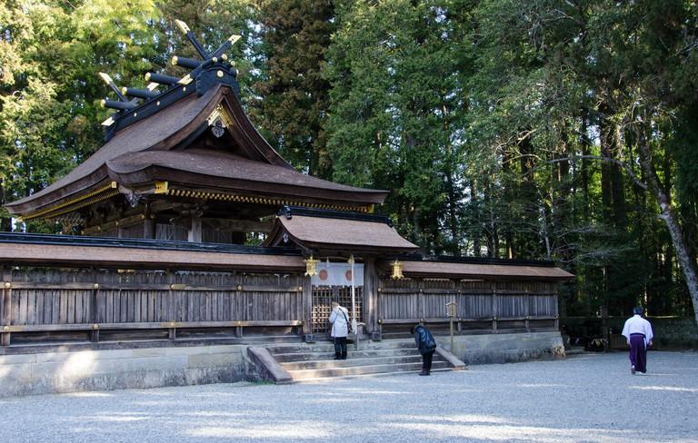kumano-hongu-taisha_wakayama_japan