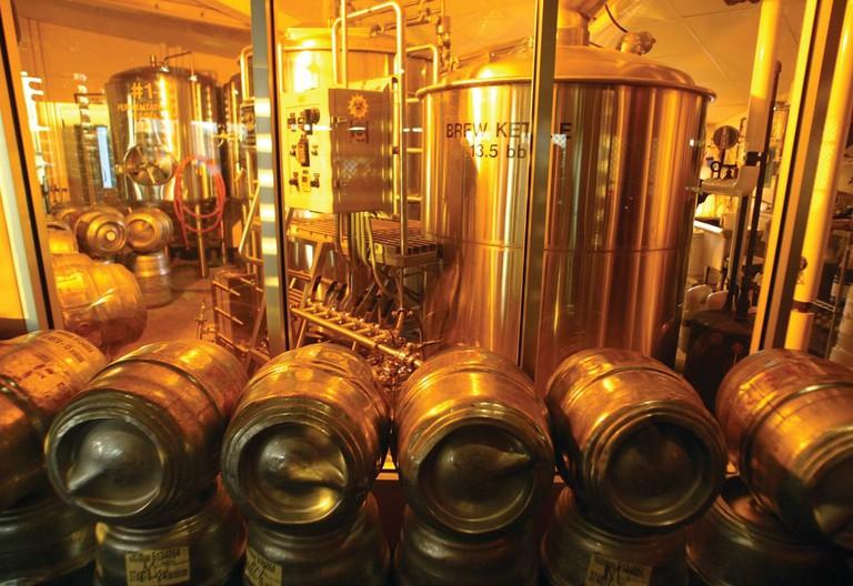 Fox River Brewing Company