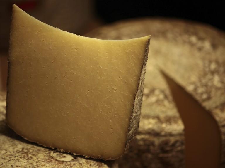 Cantal cheese