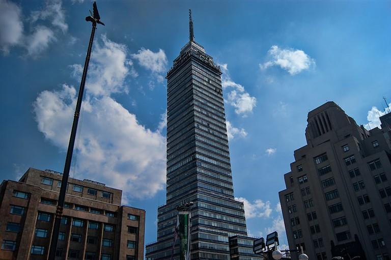 Torre Latinoamericana │