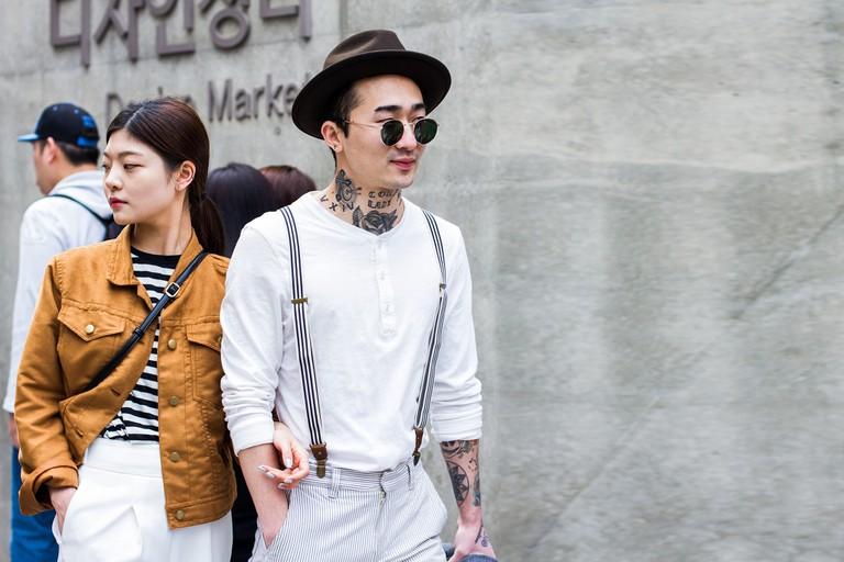 Seoul Fashion Week, Dongdaemun Design Plaza