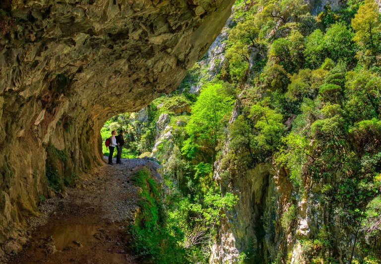Asturias, Picos de Europa Spain