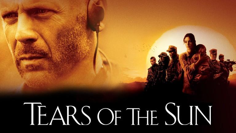 Tears of the Sun | © Cheyenne Enterprises