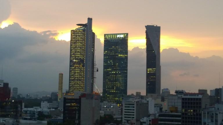 Torre Reforma │