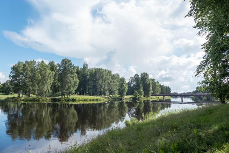 Gubbholmen, Karlstad