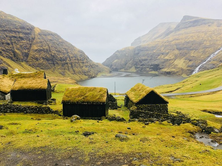The forgotten Faroes