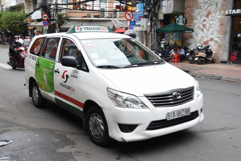 Taxi_Vietnam