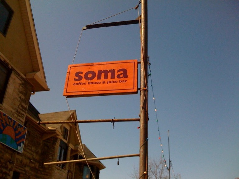 Soma | © Amy Guth / Flickr