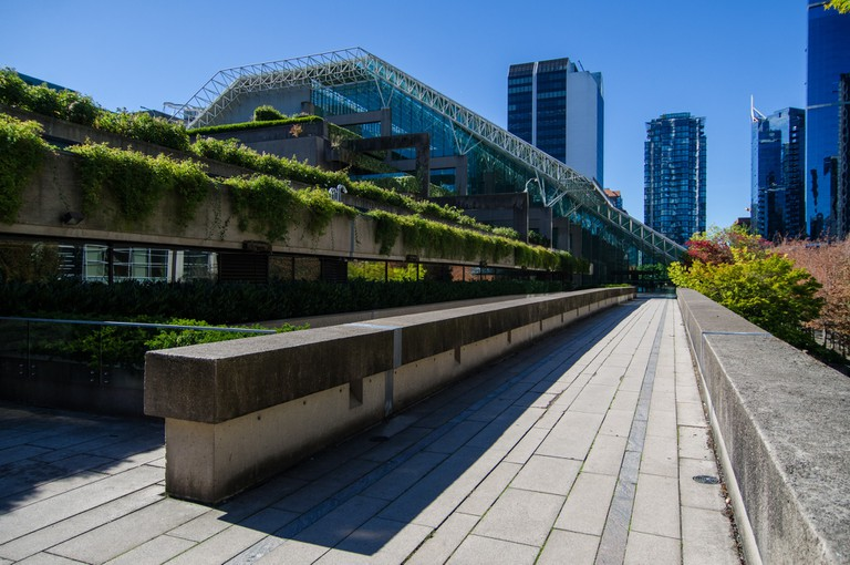 Vancouver is considered a highly liveable city