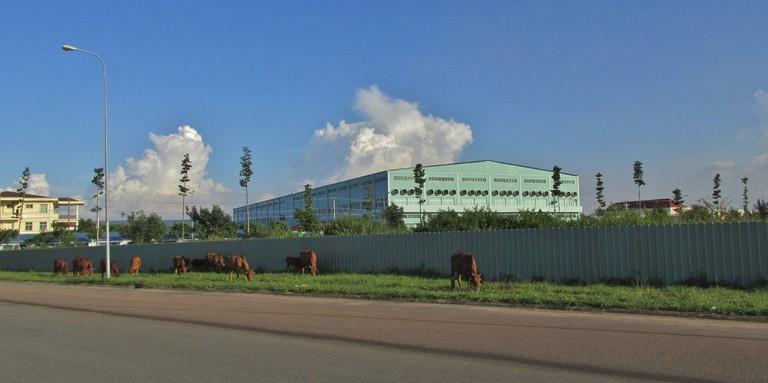 Factory_Vietnam
