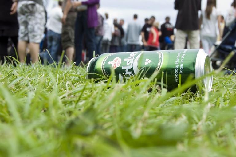 carlsberg brewery Denmark