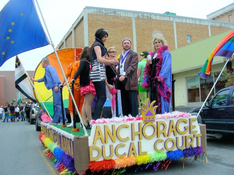 Alaska Pride