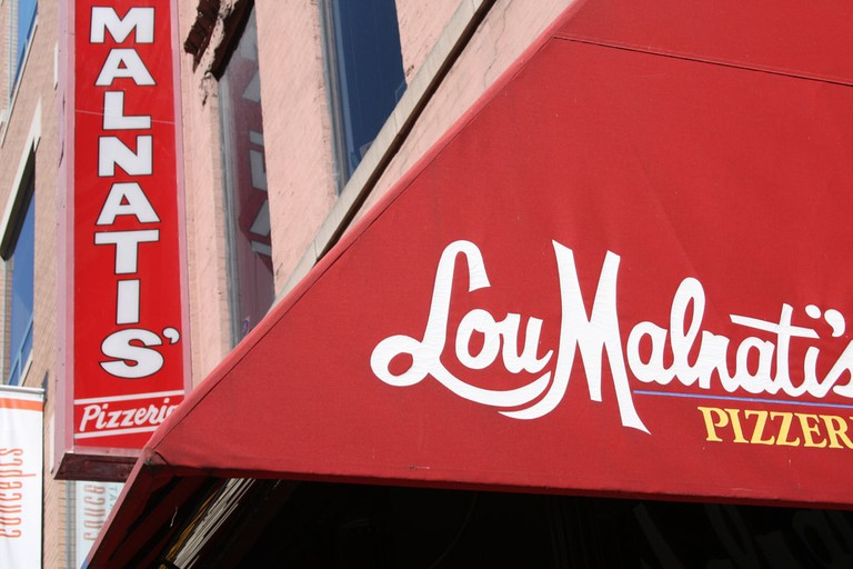 Lou Malnati's may have been the home of Chicago's first deep dish pizza.