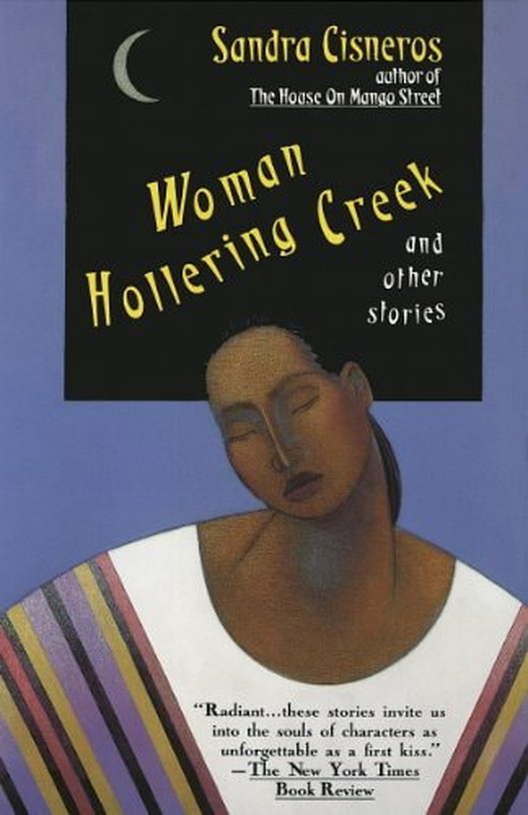 "'Woman Hollering Creek and Other Stories"" highlights the experience of Mexican American women in Texas"