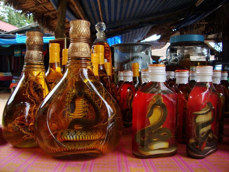 Snake_Whiskey