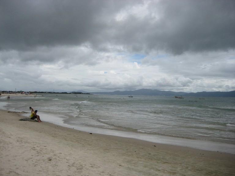 Fortress Beach