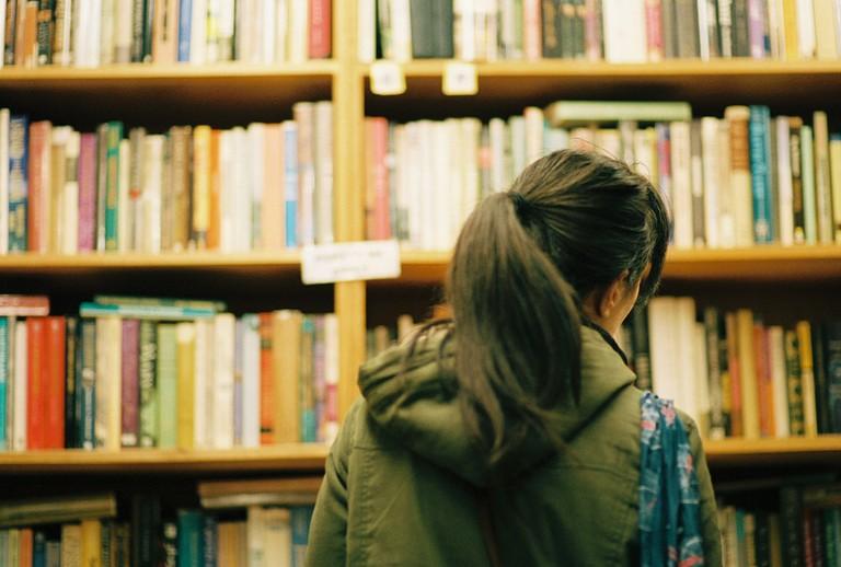 cambridge bookstore