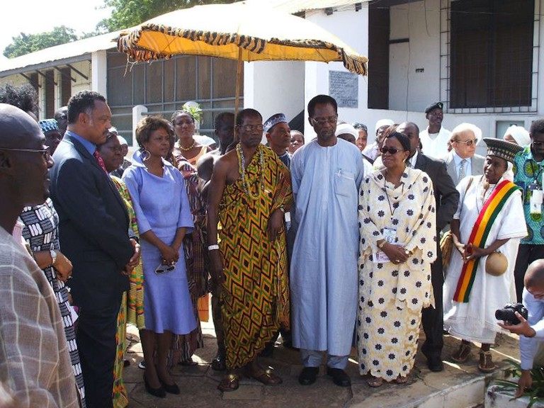 Diaspora African Forum launched in Accra