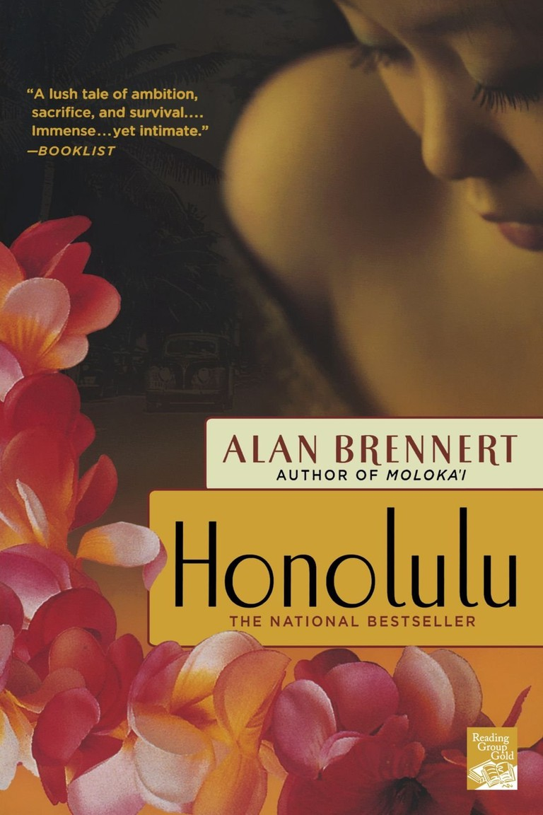 Honolulu by Alan Brennert | © St. Martin's Press