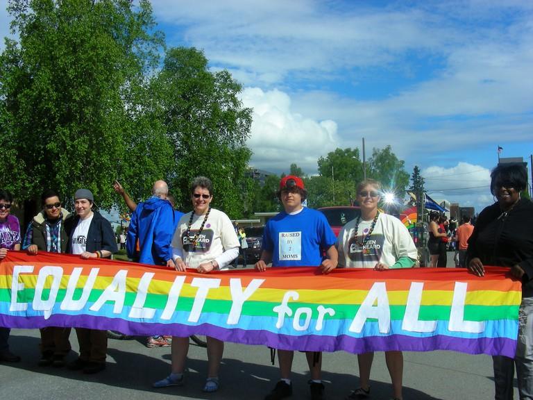 Alaska Pride 4