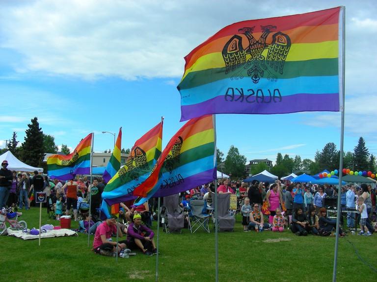 Alaska Pride 3