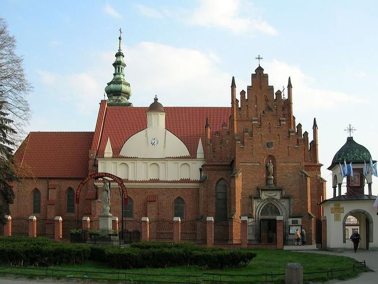 800px-Radom_-_Bernardine_Church&Monastery