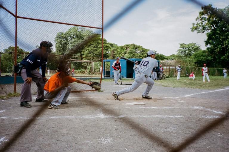 Baseball in Nicaragua