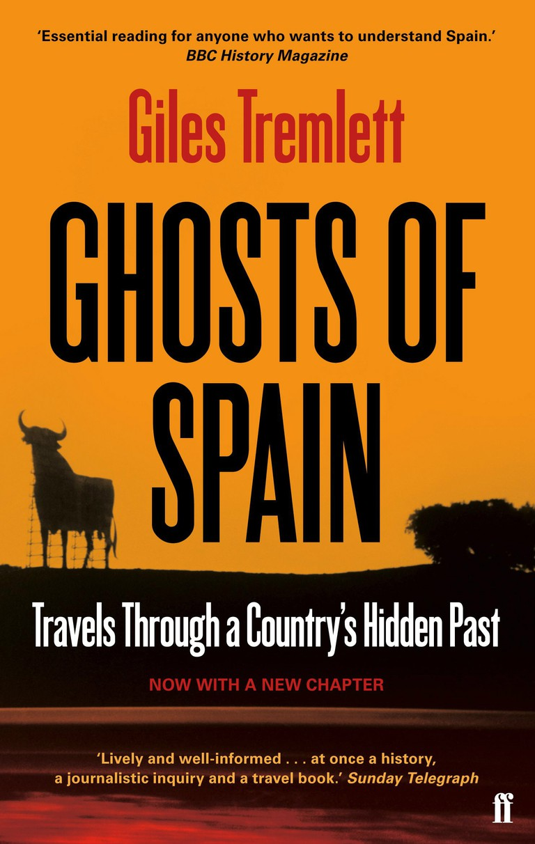 Ghosts of Spain is a good introduction to Madrid and Spain in general