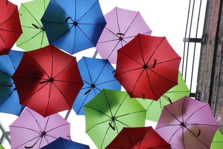 colourful-umbrellas