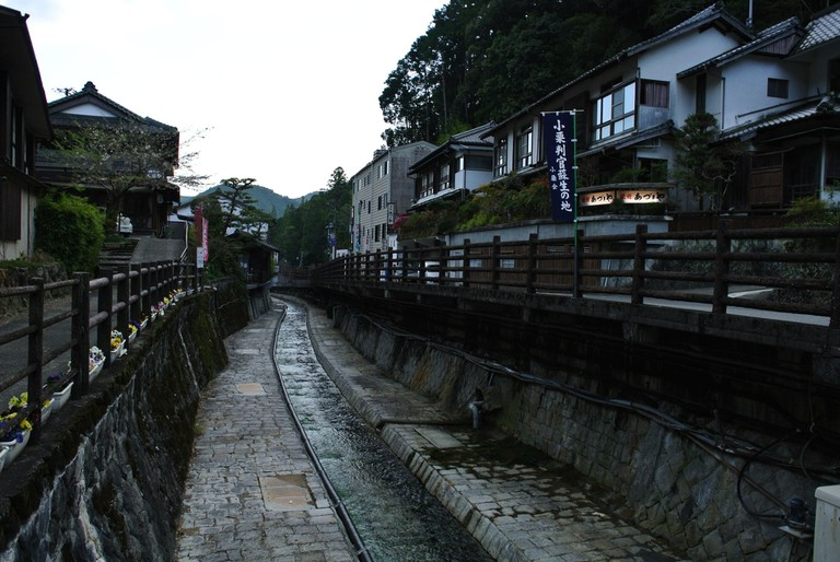 yunomine-onsen_hot-spring_japan
