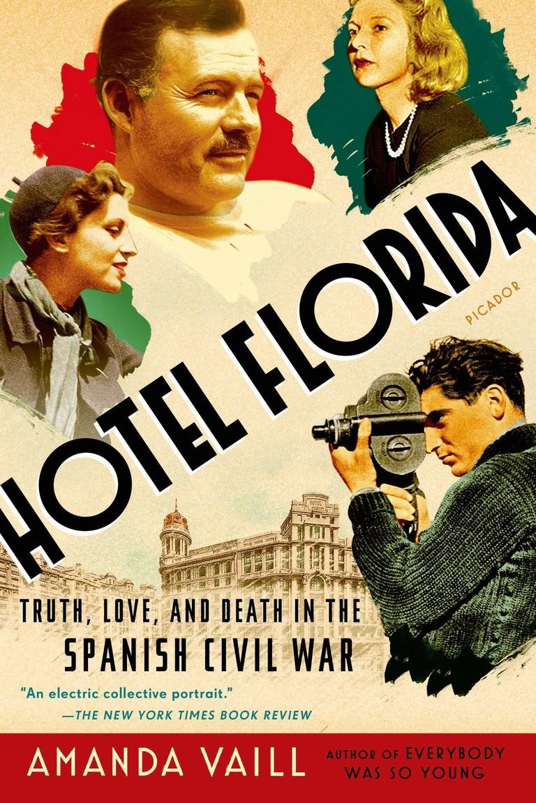 Hotel Florida explores three love affairs in Madrid during the Spanish Civil War