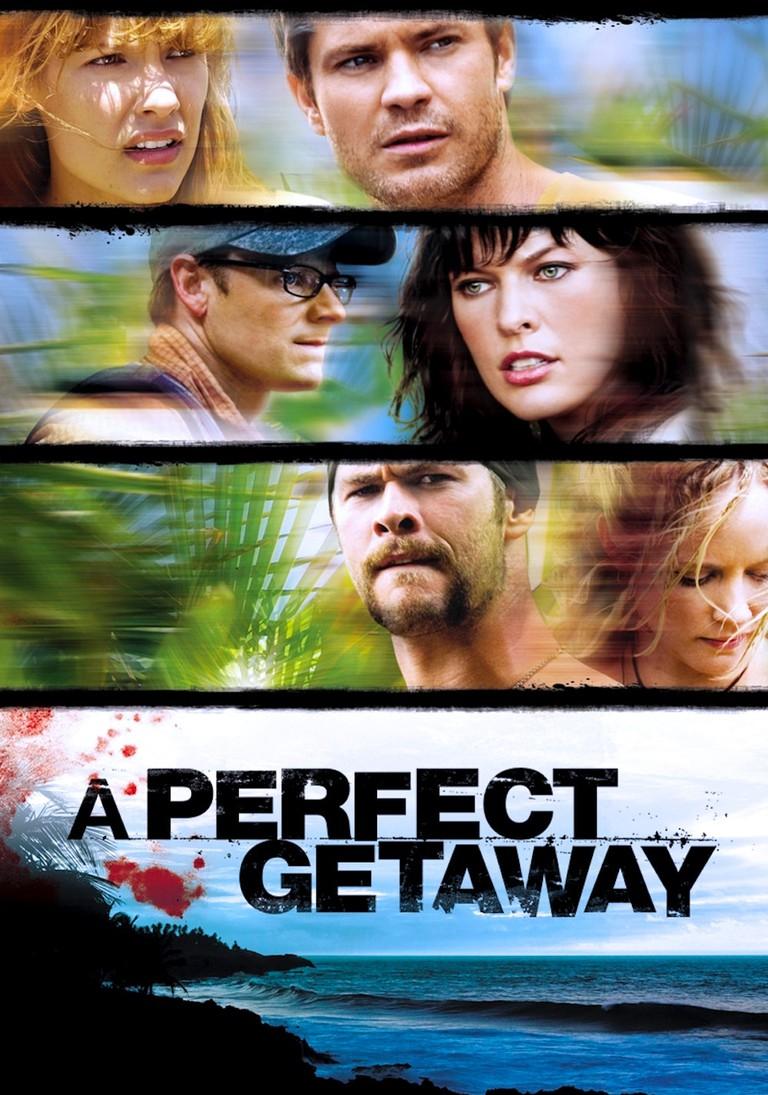 A Perfect Getaway | © Rogue
