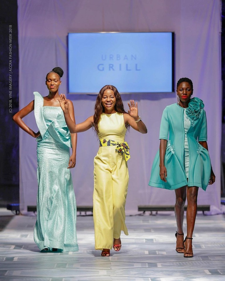 Accra Fashion Week (1)