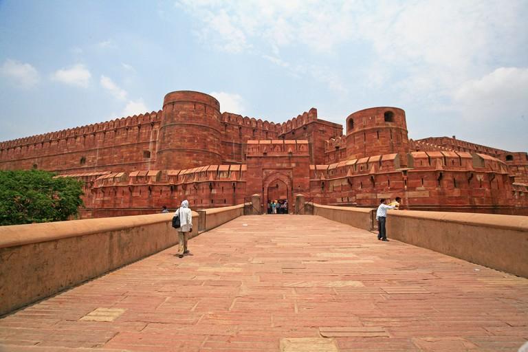 Agra Fort.v1