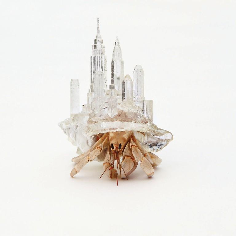 Aki Inomata-New York City