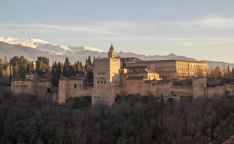 alhambra-3098633_1920
