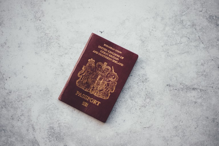 For now, UK passport holders entering Norway are still treated as EU passport holders