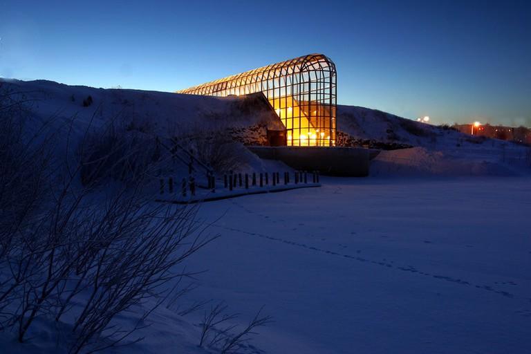 Arktikum_museum_and_science_centre