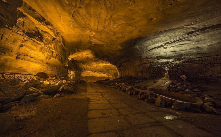 Belum Caves Sudhakarbichali WikiCommons