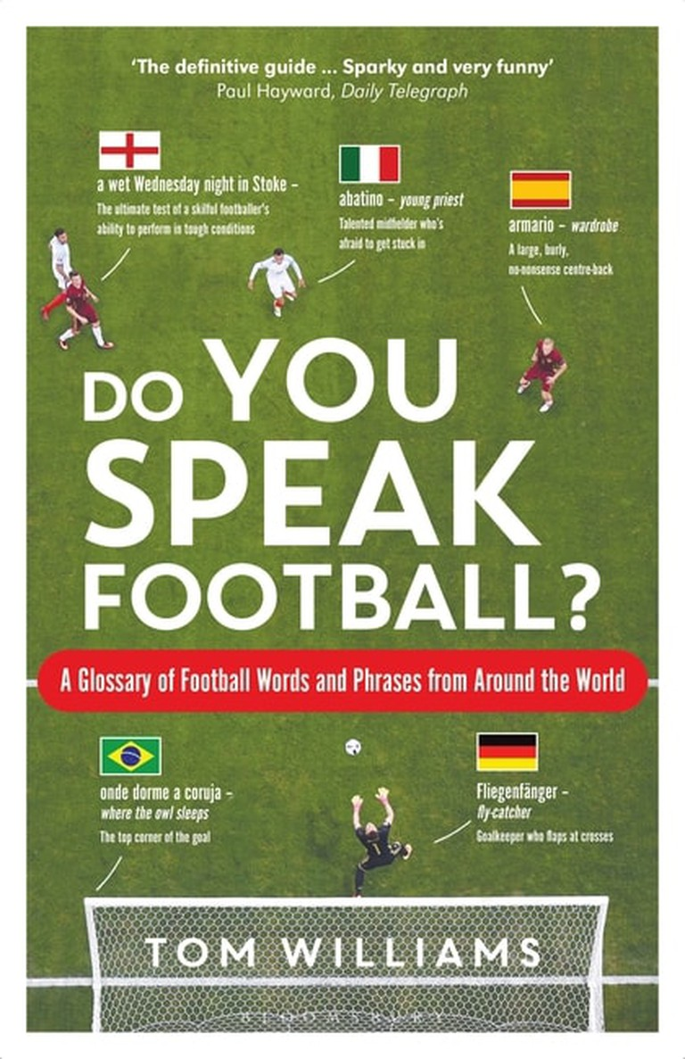 'Do You Speak Football?'